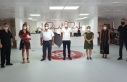 Burhan Nalbantoğlu Hastanesi'ne anlamlı katkı