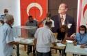 Muhtarlar Birliği'nde seçim tekrarlanacak