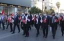 29 Ekim Cumhuriyet Bayramı'nın 97'nci yıl dönümü…...