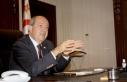Cumhurbaşkanı Tatar Amerikanın sesi'ne konuştu:...
