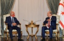 Cumhurbaşkanı Ersin Tatar, Gönyeli Belediye Başkanı...