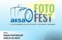Aksa Fotofest 2020'ye başvurmak için son 2 hafta