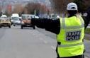 KKTC'de geçtiğimiz hafta 61 trafik kazası meydana...