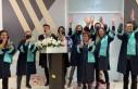 DAÜ Eczacılık Fakültesi 2020-2021 güz mezunları...