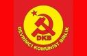 Devrimci Komünist Birlik: Özgür bir ifade özgürlüğü...