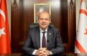 Tatar: Türkiye'nin garantörlüğü ile Türk askerinden...
