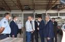 Ercan havaalanı'nda E-Gümrük uygulaması başladı