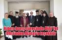 Kıbrıs barış sürecinde Dini Yol Ofisi'nden...