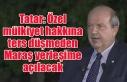 Tatar: Özel mülkiyet hakkına ters düşmeden Maraş...