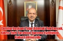 Cumhurbaşkanı Tatar:Adadaki Tek Gerçek, Kıbrıs...