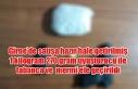 Girne'de satışa hazır hale getirilmiş 1 kilogram...