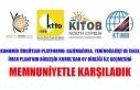 Ekonomik Örgütler Platformu: Gazimağusa, Yeniboğaziçi...