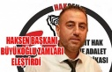 Haksen Başkanı Büyükoğlu Zamları Eleştirdi