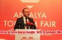 """Turizm Ve Çevre Bakanı Ataoğlu: """"KKTC En Güvenilir..."""