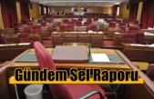 Meclis Toplanıyor: Gündem Sel Raporu