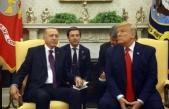 Erdoğan: ABD'yle yeni bir sayfa açmakta kararlıyız!