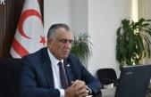 Çavuşoğlu: Yem tedariğinin bitmesinin ardından gemi bugün bölgeden ayrılacak