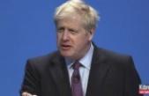 İngiltere'nin yeni başbakanı Boris Johnson oldu