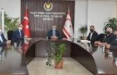 Çavuşoğlu, tarım master planı'nın detaylandırılarak geliştirileceğini açıkladı
