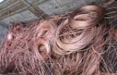 Gazimağusa'da bir ağıldan bakır kablo çalındı, 1 kişi tutuklandı