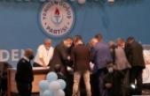 YDP kurultayında 4118 oy kullanıldı