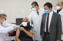 Türk aşısının Faz-2 çalışmalarında sona gelindi
