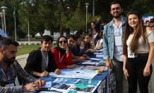 LAÜ'deöğrenci kulüplerinin tanıtımı yapıldı