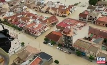 5 Kişi Sel Sularına Kapılarak Öldü