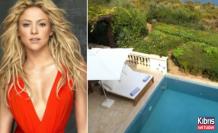 Shakira Baf'a Bağlı Peya'dan Villa Satın Aldı