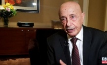 Libya Temsilciler Meclisi Başkanı Güney Kıbrıs'ta