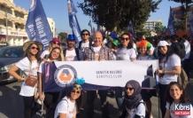 DAÜ Genetik Kulübü Talasemi Hastalarının Yardımına Yetişti