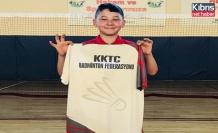 Badminton'da hediye zamanı