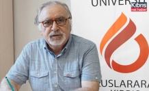UKÜ Tarım Bilimleri ve Teknolojileri Fakültesi Dekanı Prof. Dr. İbrahim Baktır kuraklık konusunda uyardı
