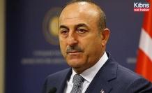 Çavuşoğlu: Bu esasen savaş suçudur