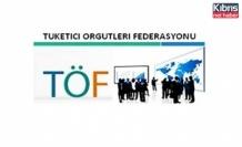 Tüketici örgütleri konfederasyonu, Güney Kıbrıs'a geçişlere izin verilmesini istedi