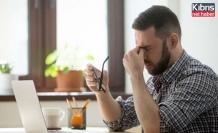 Pandemide Artan Bilinçsiz Bilgisayar Kullanımı Göz Sağlığını Tehdit Ediyor