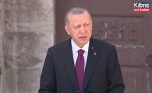 Erdoğan: KKTC'de bir müjdemiz olacak