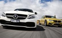 AB'den BMW ve Daimler'in birleşmesine onay