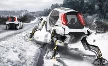 Hyundai yaptı, bu otomobil resmen yürüyor!