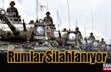 RMMO'da silahlanma programına dönüş…
