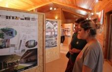 DAÜ Mimarlık Bölümü İle Yeniboğaziçi Belediyesi'nden Gençlik Sergisi