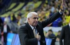 Zeljko Obradovic ile yollar ayrıldı