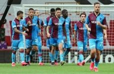 Trabzonspor 36 yıl sonra ilke imza attı!
