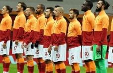 Galatasaray'da 2020 yılı böyle geçti