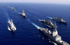 Rum, Yunan ve Amerikan özel kuvvetlerinden ortak eğitim tatbikatı