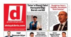 6 Temmuz 2021 Salı Gazete Manşetleri