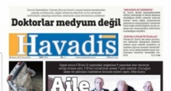 30 Kasım 2019 Cumartesi Gazete Manşetleri