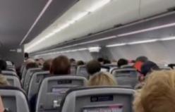 Trump destekçilerine pilottan ıssız bir yere bırakma tehdidi