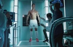 Ronaldo Türk Telekom Reklamı