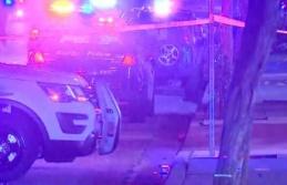 ABD'de bara silahlı saldırı: 1 ölü, 10 yaralı